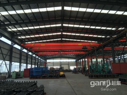 标准化钢结构厂房出租-图(1)