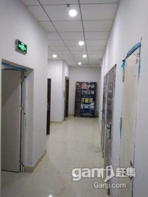 三堰上海路大美盛城藏珑墅院仓库140平米-图(3)