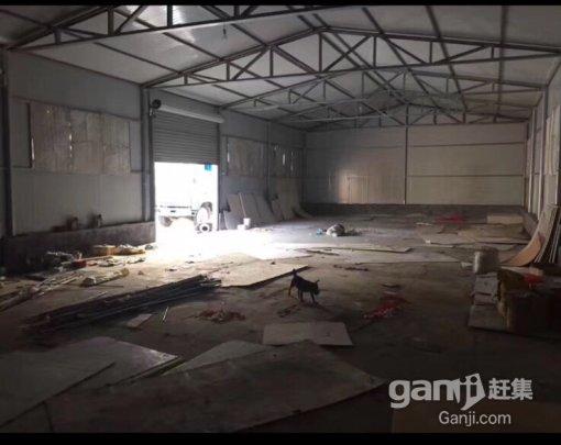 黄河三路渤海二路向东200米处厂房出租滨城-不限-图(1)
