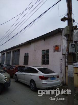 厂房出租交通非常方便,水电都三通-图(2)