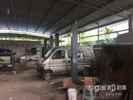 二级路汽修厂转让-图(4)