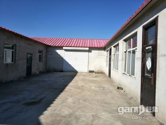 500平米厂房、库房出租-图(1)