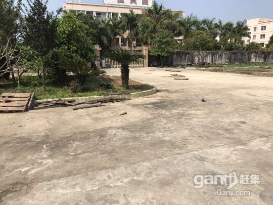 钱东镇高堂大道工业区厂房出租面积5670平方米-图(3)