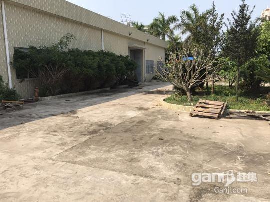 钱东镇高堂大道工业区厂房出租面积5670平方米-图(4)