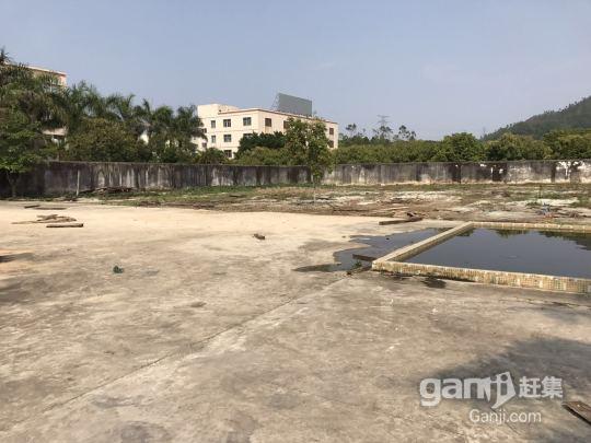 钱东镇高堂大道工业区厂房出租面积5670平方米-图(5)