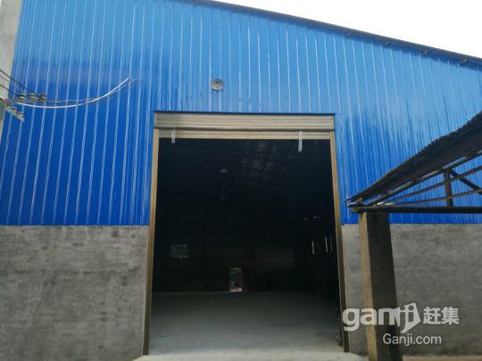 出租全新大型钢结构厂房、仓库-图(2)