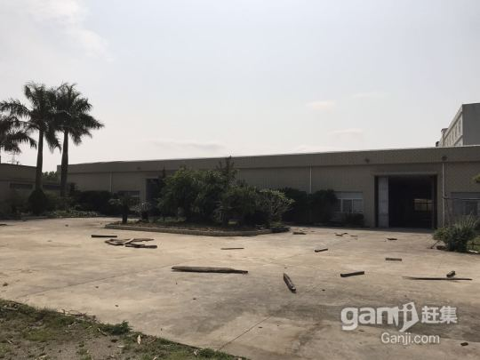 钱东镇高堂大道工业区厂房出租面积5670平方米-图(7)
