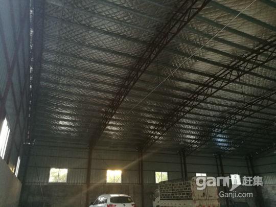 出租全新大型钢结构厂房、仓库-图(3)