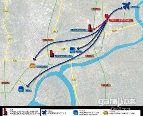 襄阳襄州硬化场地出租-图(2)