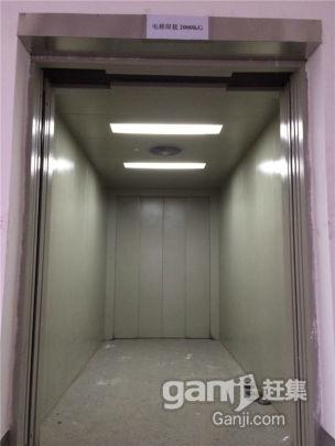 龙州工业园入口处标准厂房、挑高车间、写字楼招租-图(4)