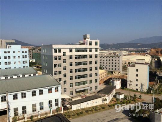 龙州工业园入口处标准厂房、挑高车间、写字楼招租-图(5)