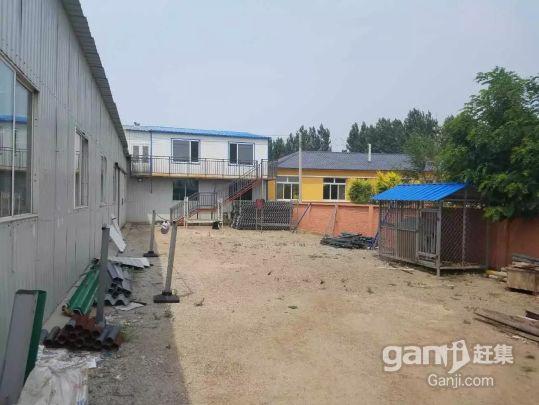 盘山石新镇/马场2000平厂房场地厂地出租出售,临近高速口-图(5)