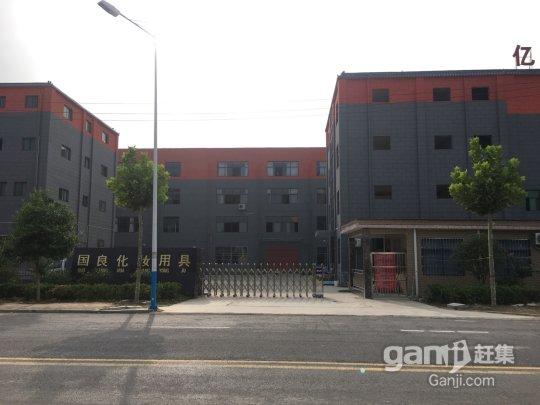 鹿邑 涡北工业园区二楼厂房出租-图(1)