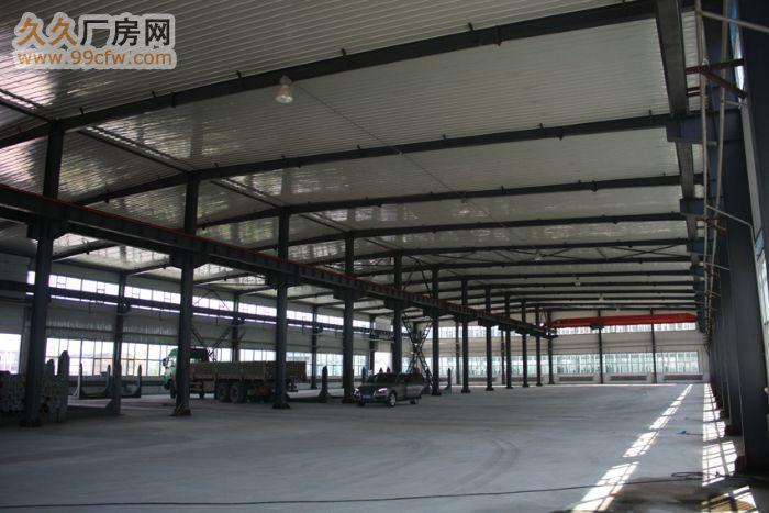 标准工业厂房出租出售-图(1)