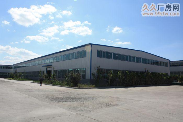 标准工业厂房出租出售-图(3)
