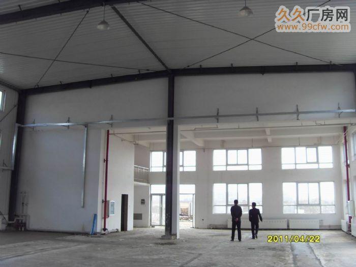(1)钢结构厂房:生产区域高举架单层+办公区砖混搂。 生产区层高:8米10米。 跨度:18米24米27米36米。 面积:13006000平米。10T牛腿。 (2)混凝土框架厂房: 层高:一层高7.8米/6米/5.5米二层高4.5米。 柱距7.28.5米。 面积:8005000平米。 联系我时请说明在久久厂房网看到的,谢谢!