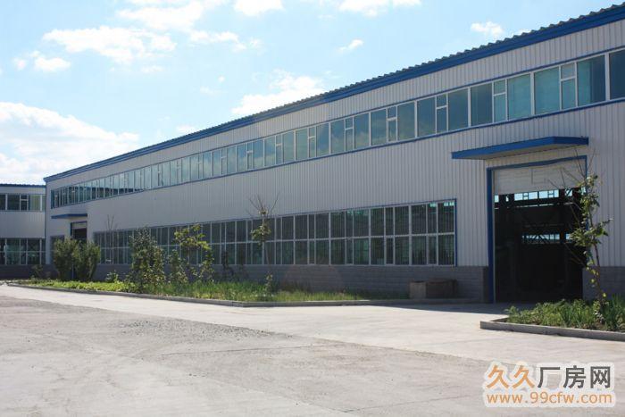 出租标准工业厂房独门独院-图(1)