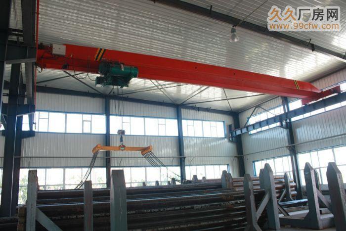 出租标准工业厂房独门独院-图(2)