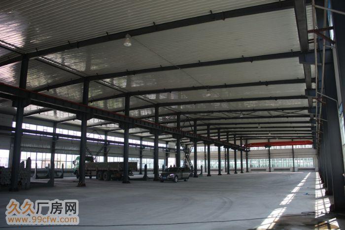 出租标准工业厂房独门独院-图(3)