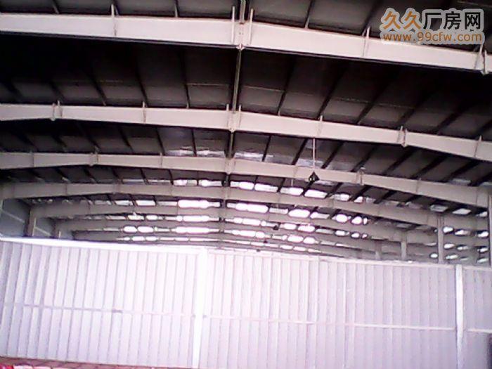 【5图】东城产业聚集区轻钢结构标准厂房出租-召陵