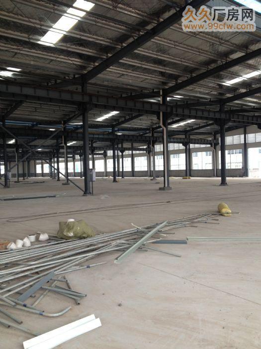 伍家工业园内新建标准厂房及空地出租-图(5)