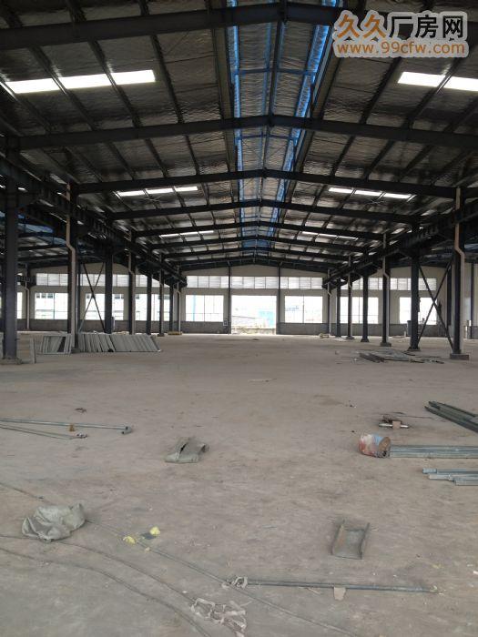 伍家工业园内新建标准厂房及空地出租-图(6)