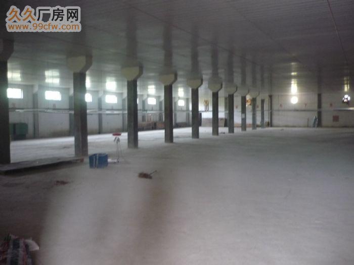 广德县四合乡大面积闲置厂房出租-图(1)