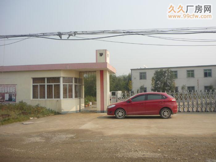 广德县四合乡大面积闲置厂房出租-图(3)
