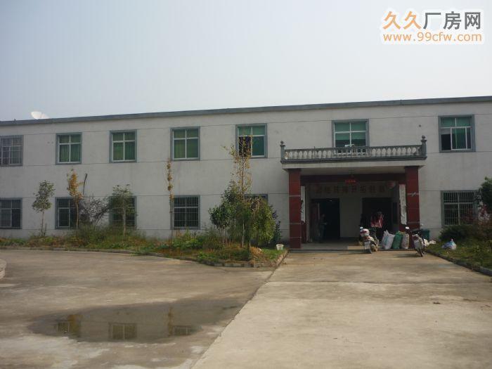 广德县四合乡大面积闲置厂房出租-图(5)