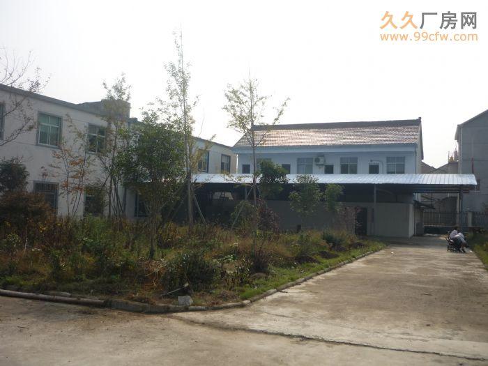 广德县四合乡大面积闲置厂房出租-图(6)