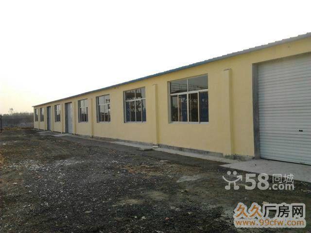 新建厂房、仓库,水电路齐全,交通便利,价格面议-图(1)