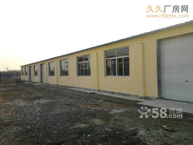 新建厂房、仓库,水电路齐全,交通便利,价格面议-图(3)