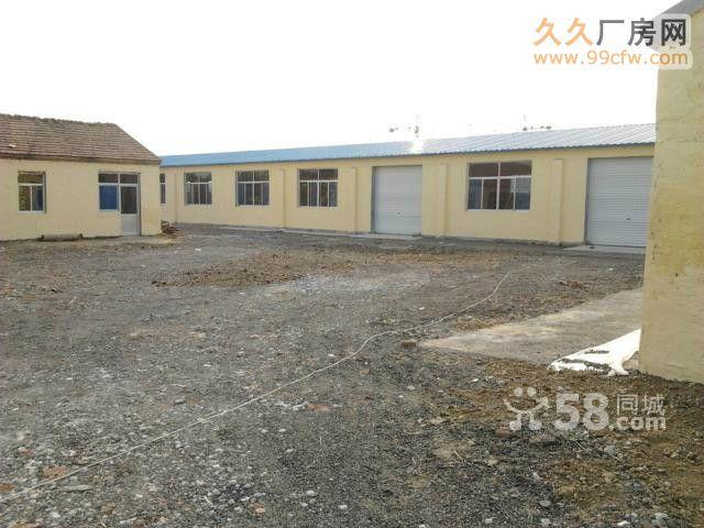 新建厂房、仓库,水电路齐全,交通便利,价格面议-图(4)
