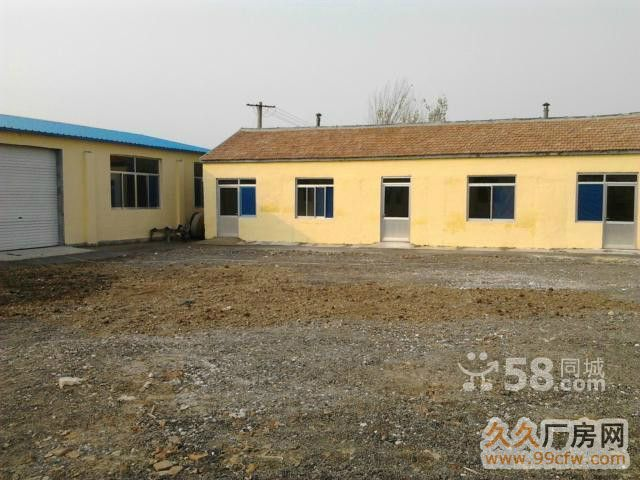 新建厂房、仓库,水电路齐全,交通便利,价格面议-图(5)