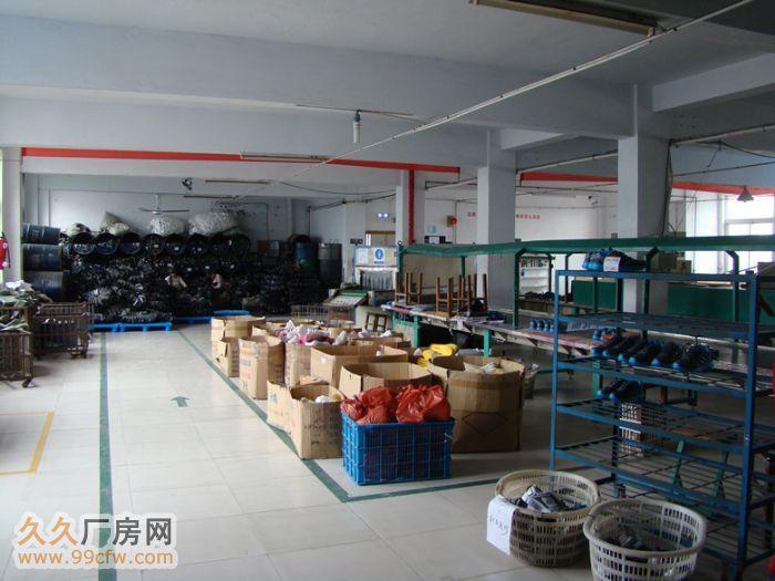 潘郎鞋厂厂房和全套设备整体招租及转让 设施齐全(办