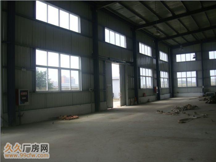 现有1W平米厂房出租-图(1)