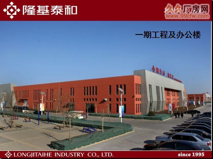 北京周边2万平米标准厂房、仓库出租-图(1)