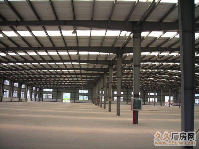 北京周边2万平米标准厂房、仓库出租-图(2)