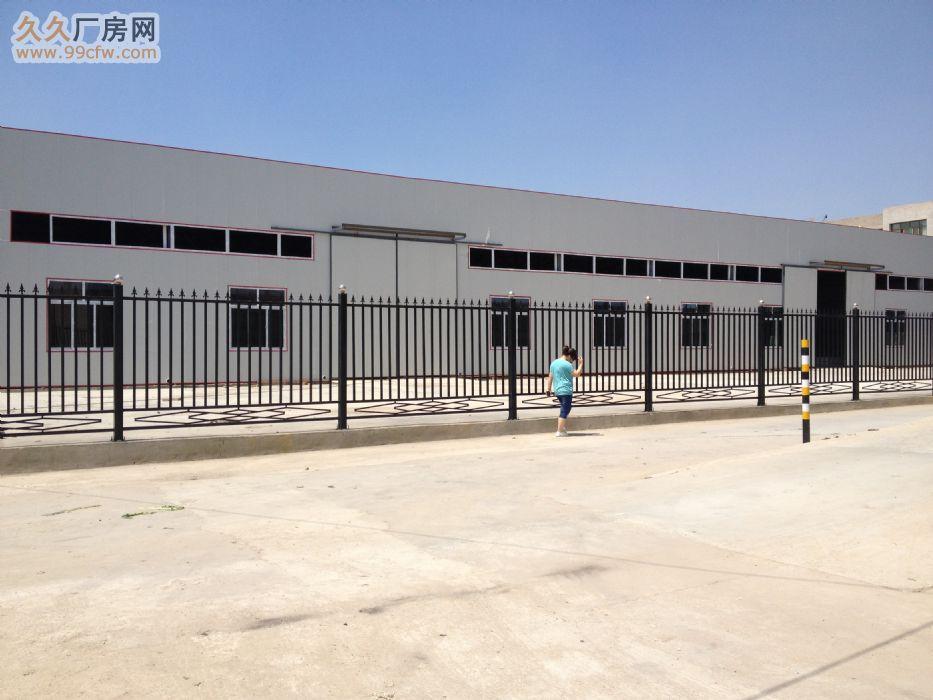 新建厂房出租-图(1)