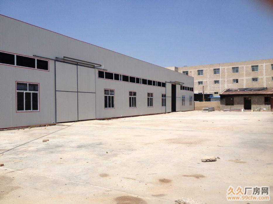 新建厂房出租-图(2)