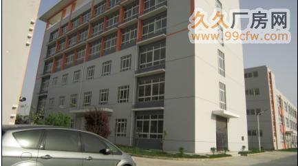 高新区现有1W平米厂房合作出租-图(1)