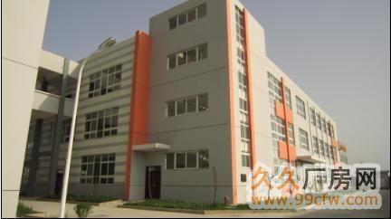 高新区现有1W平米厂房合作出租-图(4)
