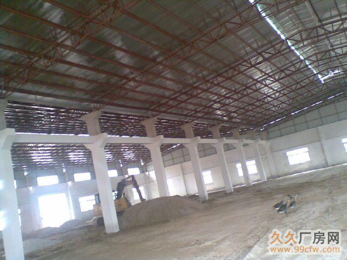 【5图】大朗1800平米钢结构厂房出租|东莞铁皮厂房