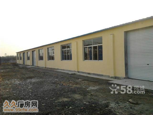 新建厂房水电路齐全,交通便利,-图(1)