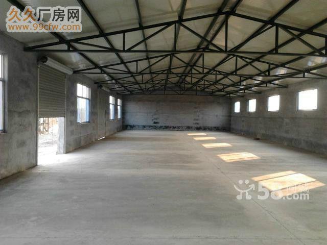 新建厂房水电路齐全,交通便利,-图(2)