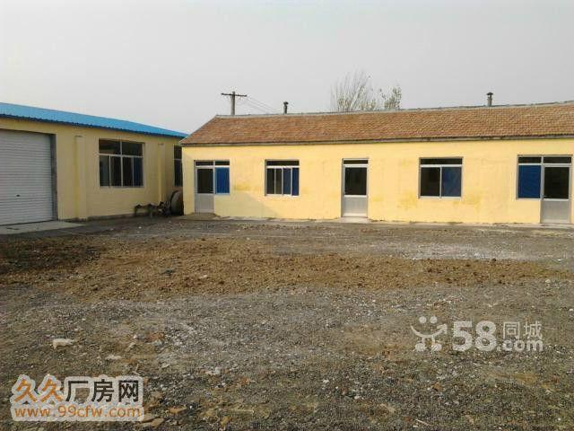新建厂房水电路齐全,交通便利,-图(4)