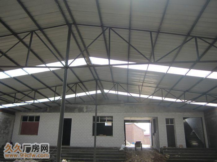 青白石白道坪新建1000平米厂房火热招租中-图(2)