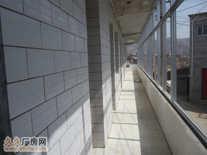 青白石白道坪新建1000平米厂房火热招租中-图(3)