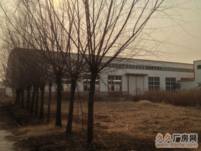 钢结构厂房3700平米招租,手续齐全-图(3)