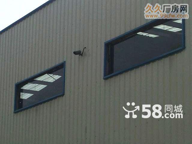 24小时监控标准钢构厂房仓库出租,可分割可组合-图(6)